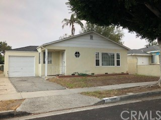 3537 W 116th Street, Inglewood, CA 90303