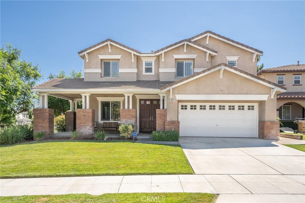 Photo of 1851 Ambrosia Avenue, Upland, CA 91784