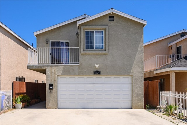 9624 San Antonio Avenue, South Gate, CA 90280