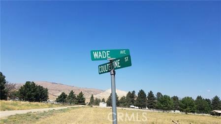 51 Coulter Pine Street, Tehachapi, CA 93561