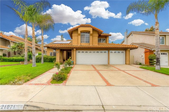 21071 Ashley Lane, Lake Forest, CA 92630