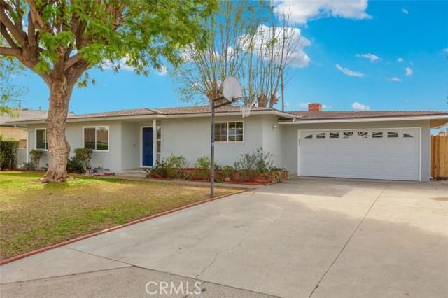1321 S Mullender Avenue, West Covina, CA 91790