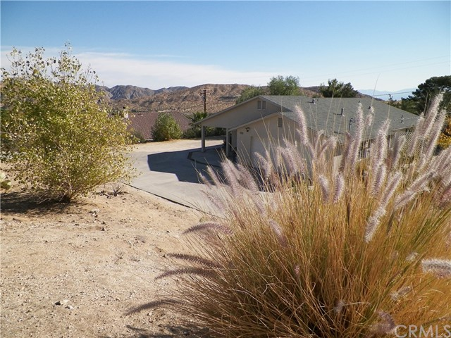48959 Buena Vista Drive, Morongo Valley, CA 92256