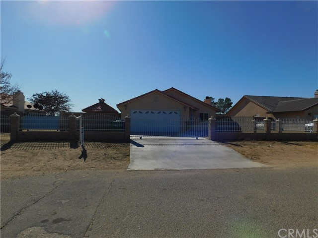 9736 Oleander Avenue, California City, CA 93505