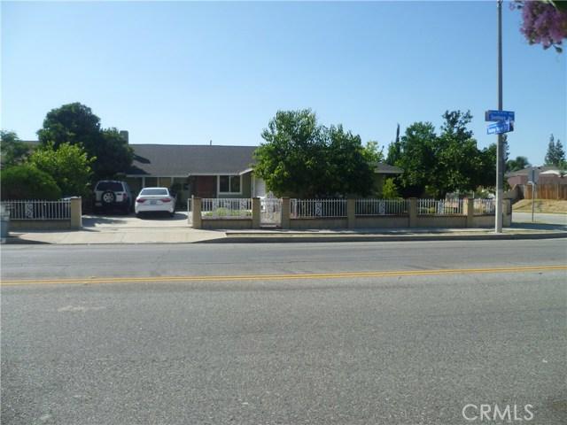 603 S Sentous Avenue, West Covina, CA 91792