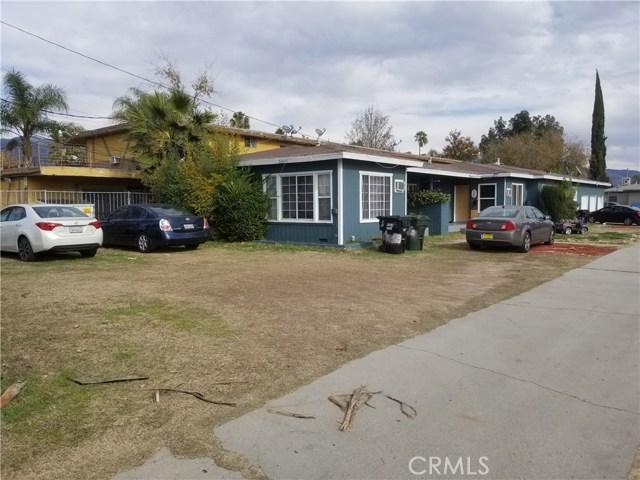 1543 N Lugo Avenue, San Bernardino, CA 92404