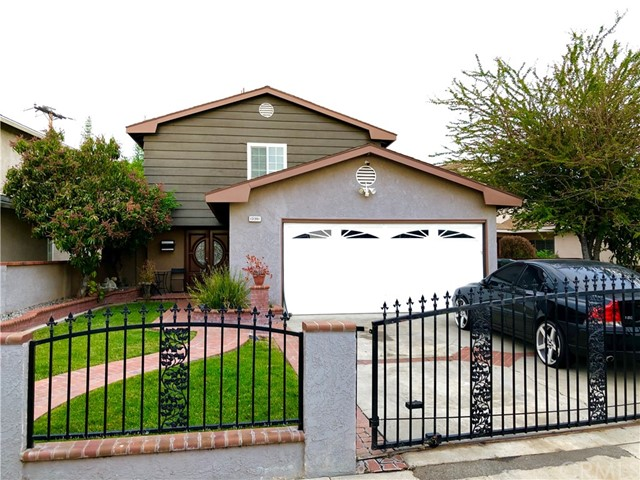 13361 Safari Drive, Whittier, CA 90605