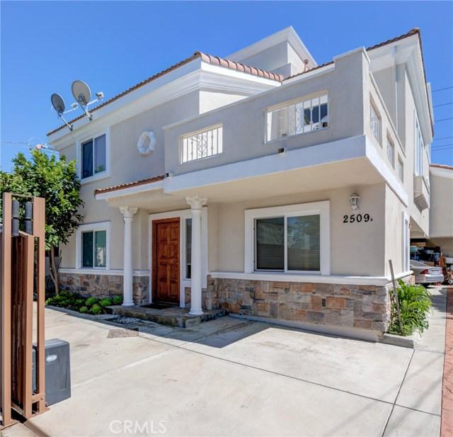2509 190th Street B, Redondo Beach, California 90278, 3 Bedrooms Bedrooms, ,2 BathroomsBathrooms,For Sale,190th,PV20140758