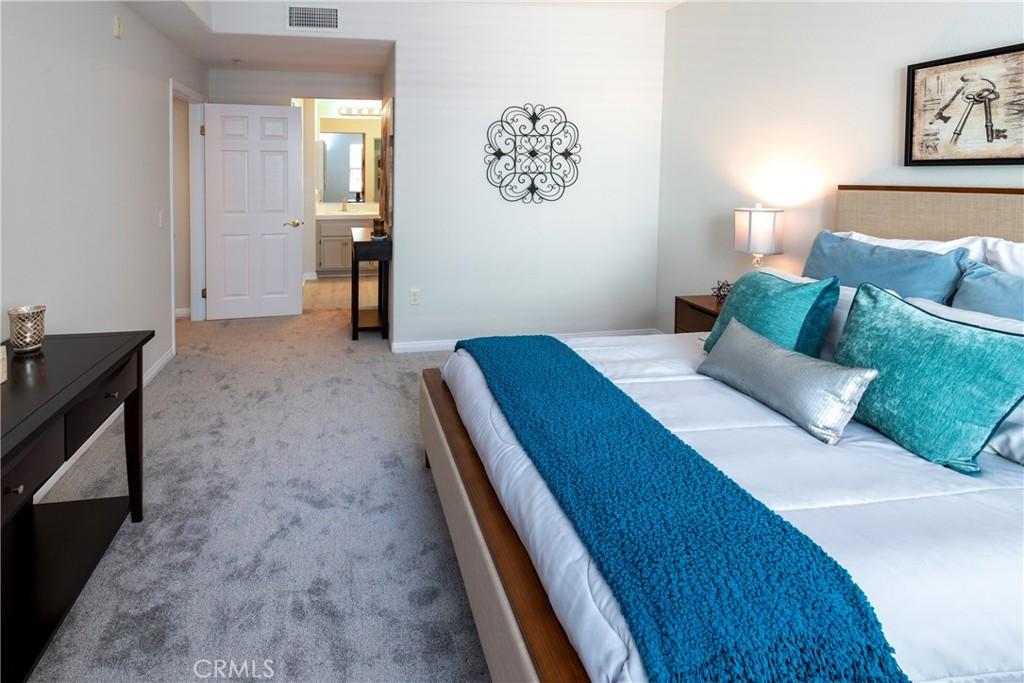 Spacious Master Bedroom En-Suite