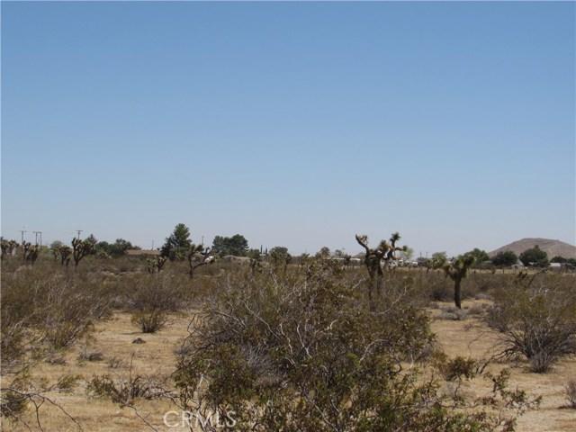 0 Gibbs Avenue, Mojave, CA 93501