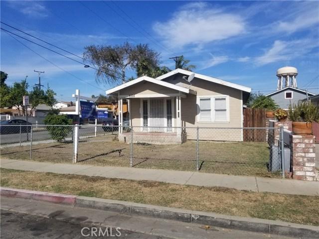 5205 Wood Avenue, South Gate, CA 90280