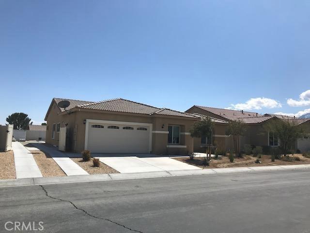 64127 Apache Mountain, Desert Hot Springs, CA 92240