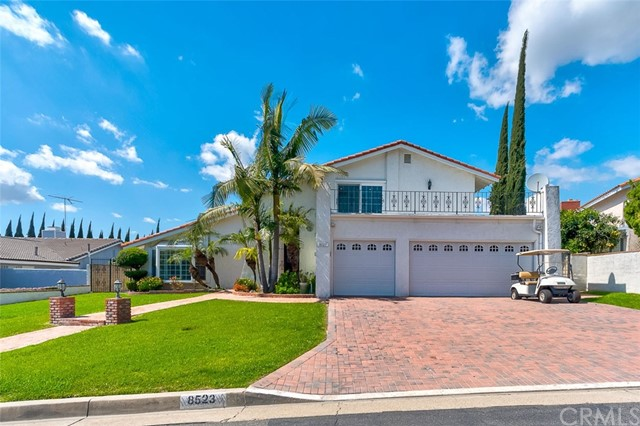 8523 Country Club Drive, Buena Park, CA 90621