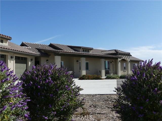 3815 Gruenhagen Flat Road, Paso Robles, CA 93446
