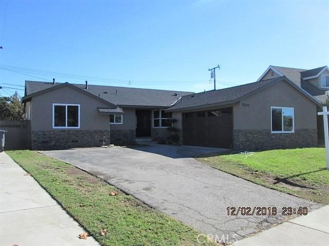 15314 Mottley Drive, La Mirada, CA 90638