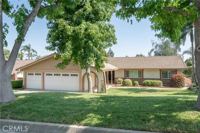 8361 Vicara Drive, Rancho Cucamonga, CA 91701