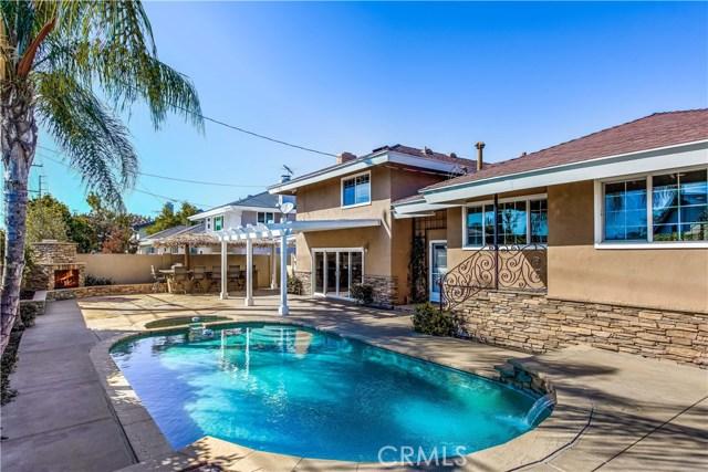 2708 E Hillcrest Avenue, Orange, CA 92867