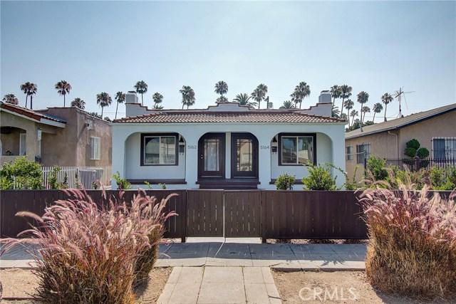5162 Ruthelen Street, Los Angeles, CA 90062