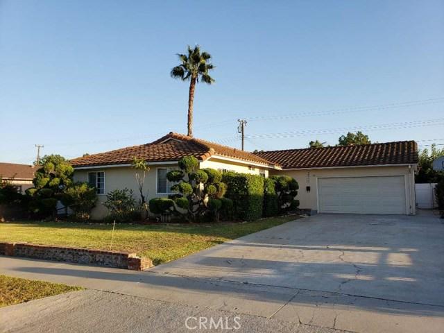 14778 Fairvilla Drive, La Mirada, CA 90638