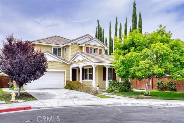 3366 Treehouse Drive, Perris, CA 92571
