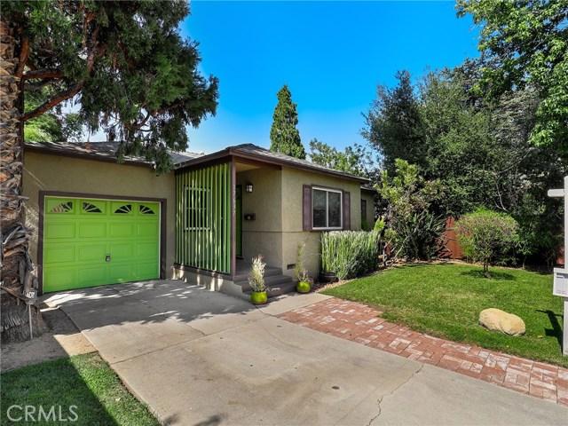 17637 Bullock Street, Encino, CA 91316