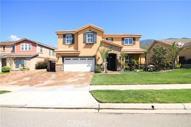 14944 Westfork Lane, Fontana, CA 92336