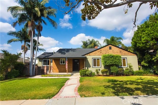 815 El Dorado Drive, Fullerton, CA 92832