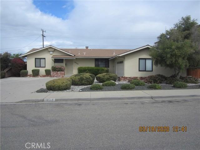 1033 E Boone Street, Santa Maria, CA 93454
