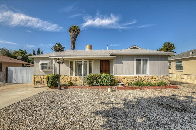 3856 Stansell Drive, Riverside, CA 92501