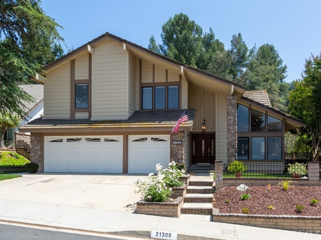 Photo of 21300 Chirping Sparrow Road, Diamond Bar, CA 91765