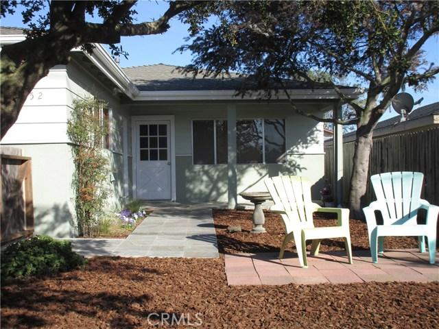 1652 9th Street, Los Osos, CA 93402