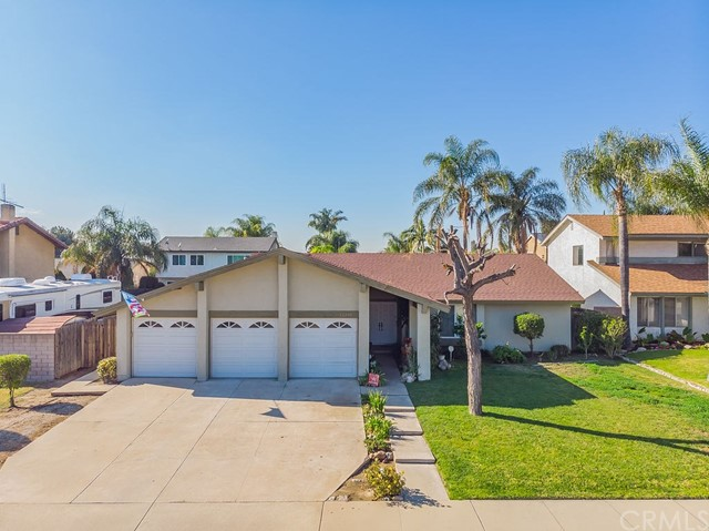 12348 Apple Drive, Chino, CA 91710