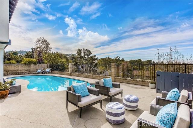 383 S Silverbrook Drive, Anaheim Hills, California