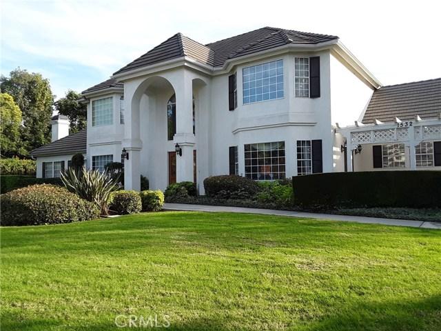 1532 Jessamyn Court, Riverside, CA 92506