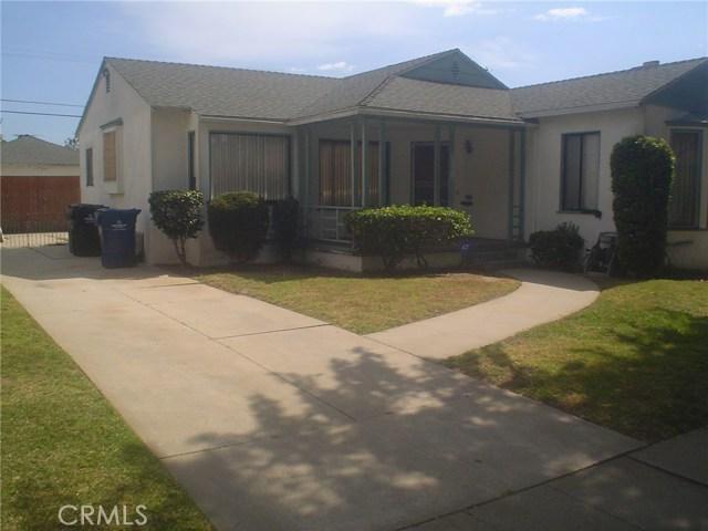 2730 W 95TH Street, Inglewood, CA 90305