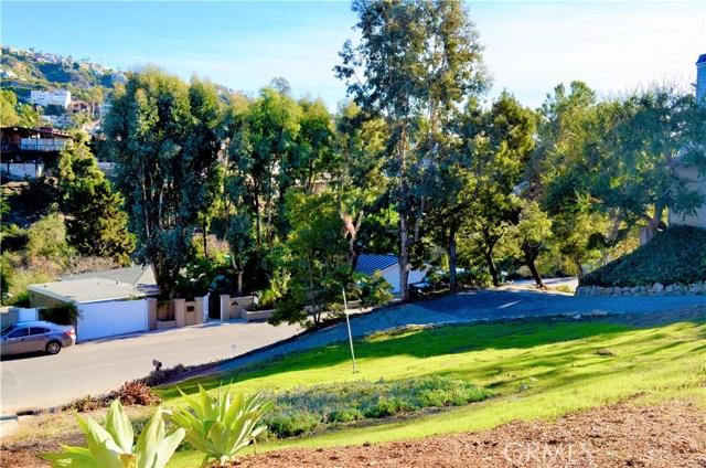 1300 Dunning Drive, Laguna Beach, CA 92607