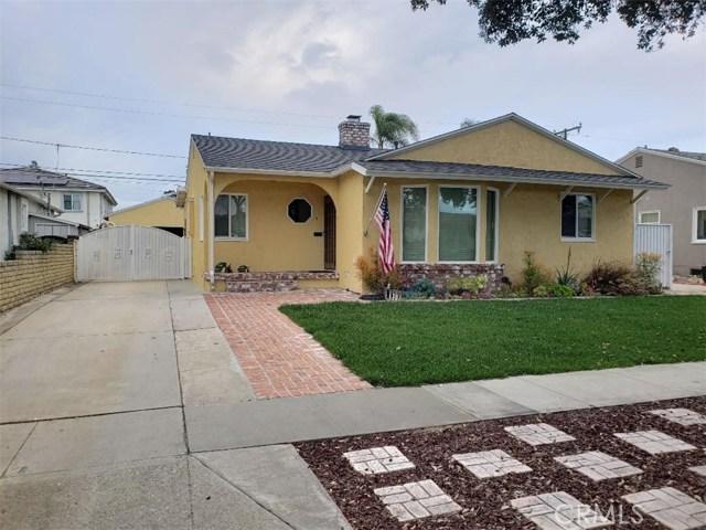 10135 Gridley Road, Santa Fe Springs, CA 90670