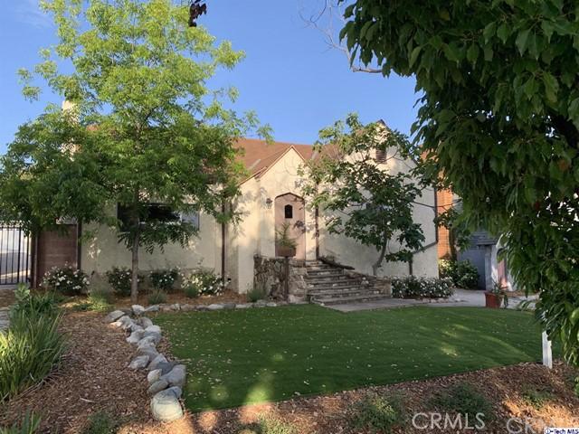 1436 N Columbus Avenue, Glendale, CA 91202