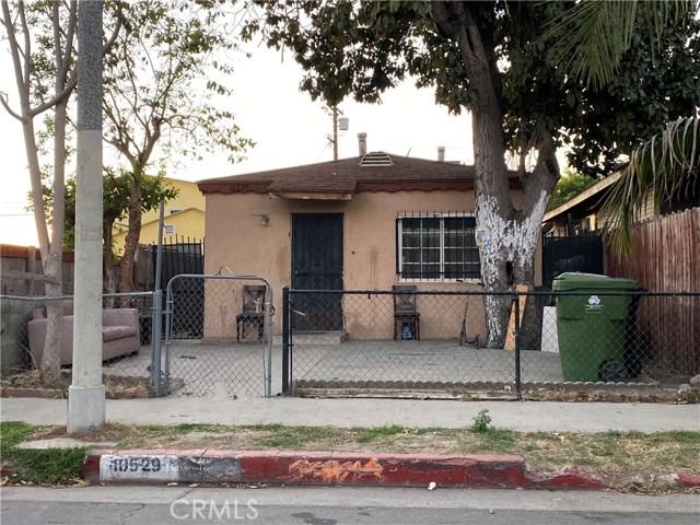 10529 Grape St, Los Angeles, CA 90002