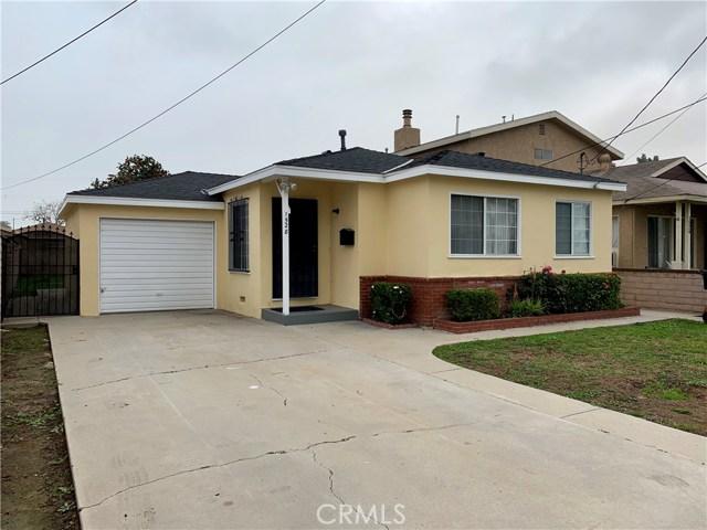 1528 Ronan Avenue, Wilmington, CA 90744