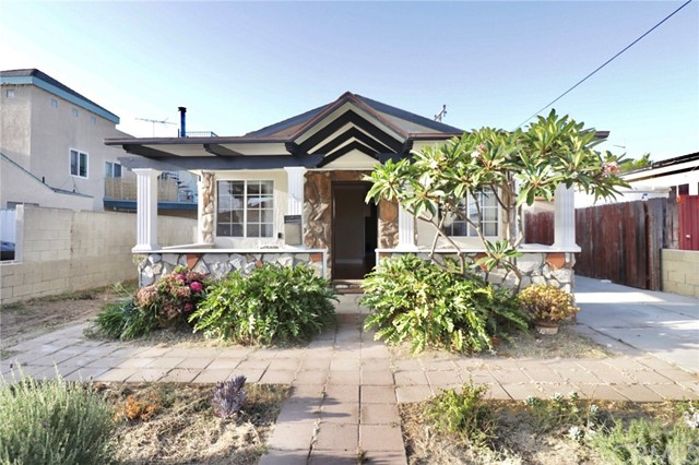 4523 W 167th Street, Lawndale, CA 90260