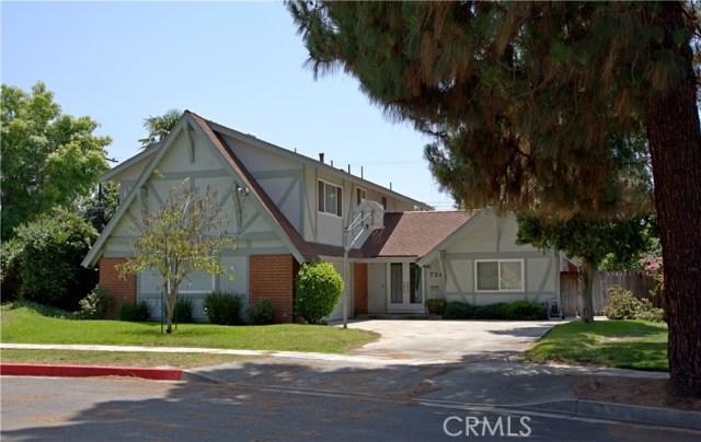 724 Idyllwild Court, Redlands, CA 92374
