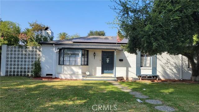 1717 Bonita Ave, La Verne, CA, 91750