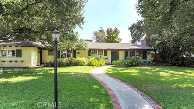 1624 Oak Tree Court, Glendora, CA 91741