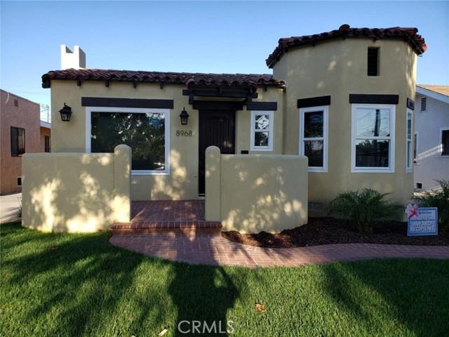 8968 Dearborn Avenue, South Gate, CA 90280