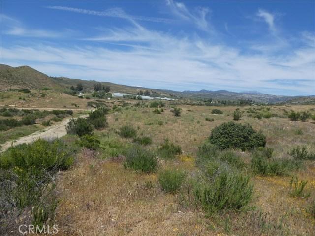 0 Villegas Road, Aguanga, CA 92536