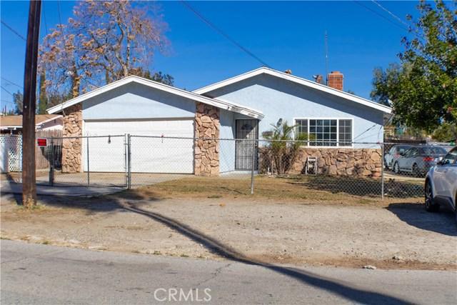 4927 Mitchell Ave, Riverside, CA 92505