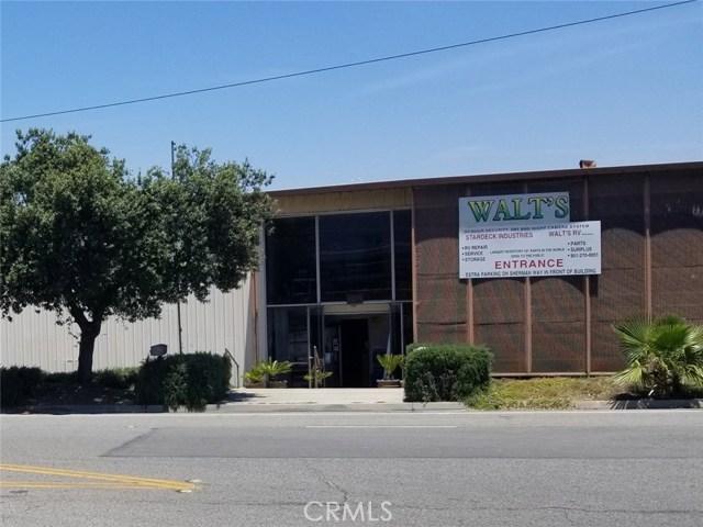 1275 Railroad Street, Corona, CA 92882