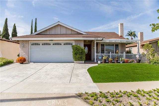 13513 Rose Street, Cerritos, CA 90703
