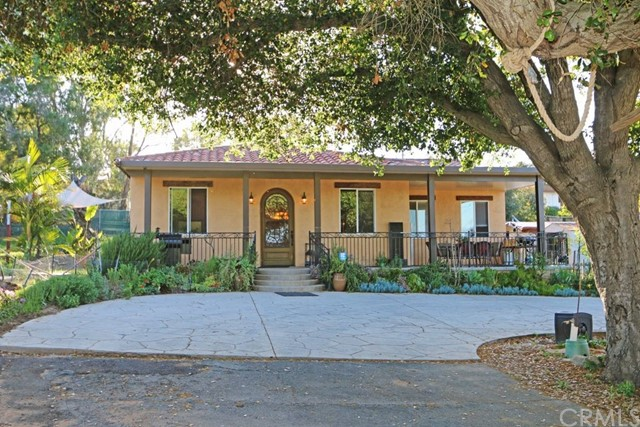 3605 Olive Hill Road, Fallbrook, CA 92028